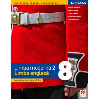 Manual Limba Engleza clasa a VIII-a L2