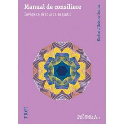 MANUAL DE CONSILIERE