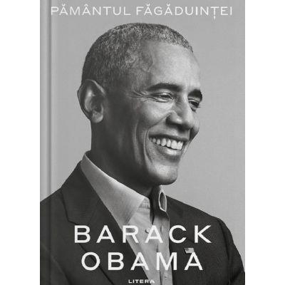 Barack Obama - Pamantul fagaduintei