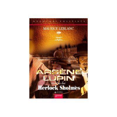 Arsène Lupin contra lui Herlock Sholmes 2021
