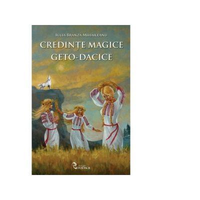 Credinţe magice geto-dacice
