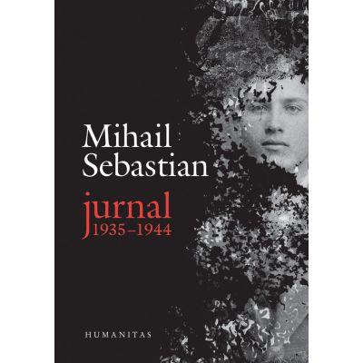Mihail Sebastian - Jurnal 1935–1944