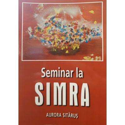 Seminar la Simra - Aurora Sitarus