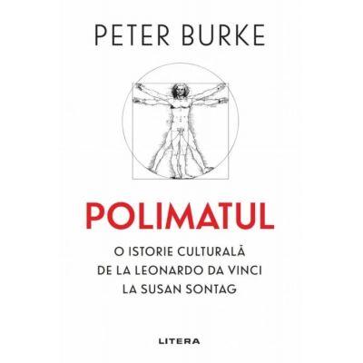 Polimatul - Peter Burke