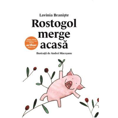 Rostogol merge acasă (#1)