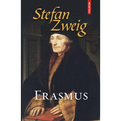 Stefan Zweig - Erasmus