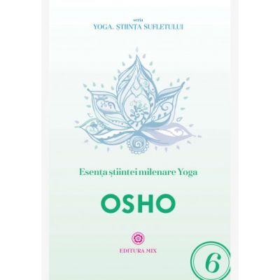 Esența științei milenare yoga - Osho