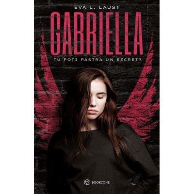Gabriella - Tu poți păstra un secret?