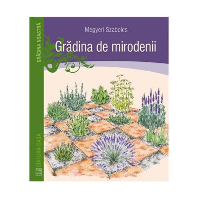 Grădina de mirodenii