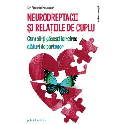 Neurodreptacii și relațiile de cuplu
